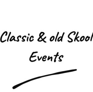 Classic & Old Skool Events