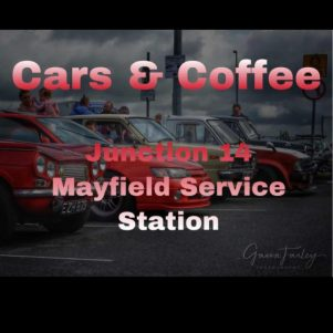 Cars and Coffee Junction 14